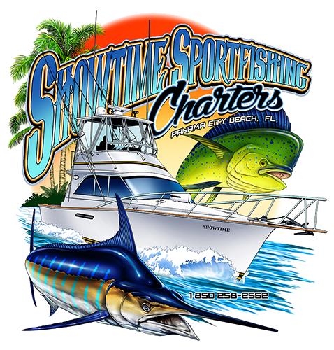 Showtime Fishing Charter